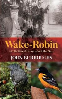 Cover Wake-Robin
