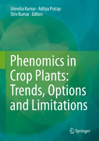 Cover Phenomics in Crop Plants: Trends, Options and Limitations
