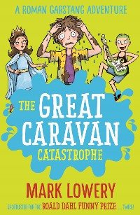 Cover The Great Caravan Catastrophe