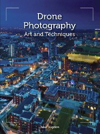 Cover Drone Photography