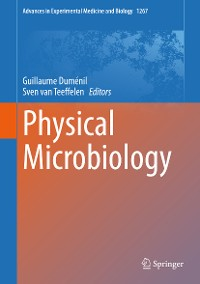 Cover Physical Microbiology