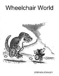 Cover Wheelchair World