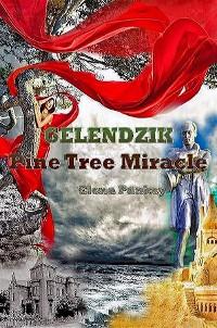 Cover Gelendzik. Pine Tree Miracle