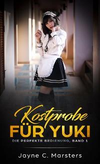 Cover Kostprobe für Yuki
