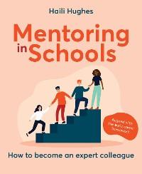 Cover Mentoring in Schools