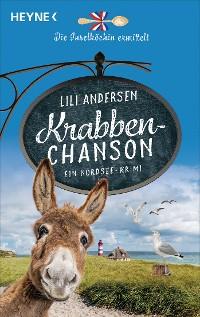 Cover Krabbenchanson - Die Inselköchin ermittelt