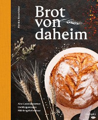 Cover Brot von daheim