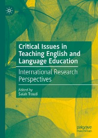 Cover Critical Issues in Teaching English and Language Education