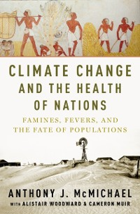 Cover Climate Change and the Health of Nations