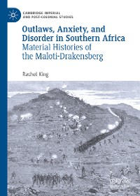 Cover Outlaws, Anxiety, and Disorder in Southern Africa
