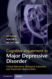 Cover Cognitive Impairment in Major Depressive Disorder