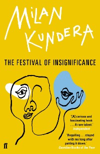 Cover The Festival of Insignificance