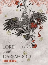 Cover Lord of the Darkwood