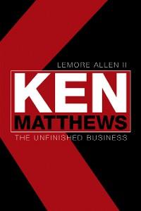 Cover Ken Matthews