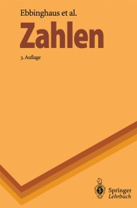 Cover Zahlen