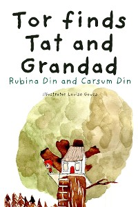 Cover Tor Finds Tat and Grandad