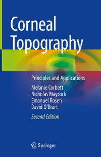 Cover Corneal Topography