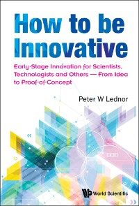 Cover How to be Innovative