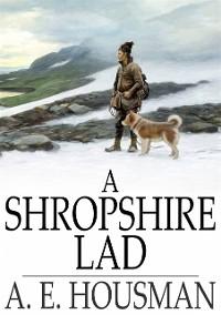 Cover Shropshire Lad