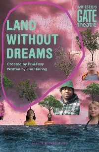 Cover Land Without Dreams