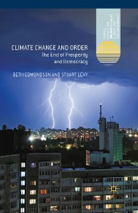 Cover Climate Change and Order