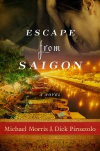 Cover Escape from Saigon