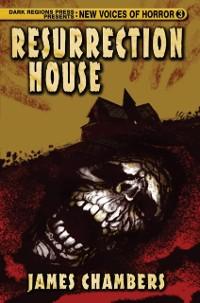 Cover Resurrection House