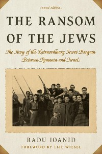 Cover The Ransom of the Jews