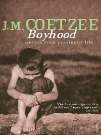 Cover Boyhood
