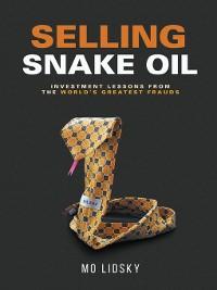 Cover Selling Snake Oil