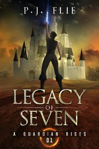 Cover Legacy of Seven