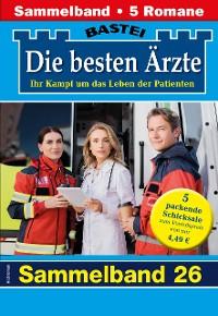 Cover Die besten Ärzte 26 - Sammelband