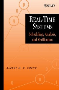 Cover Real-Time Systems