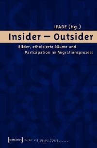 Cover Insider - Outsider