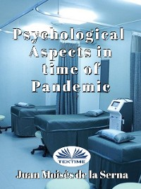 Cover Psychological Aspects In Time Of Pandemic