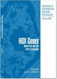 Cover Hox Genes