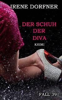 Cover Der Schuh der Diva