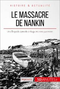 Cover Le massacre de Nankin