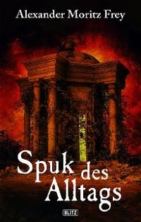 Cover Spuk des Alltags