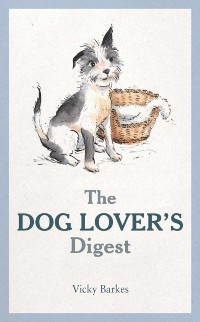 Cover Dog Lover's Digest