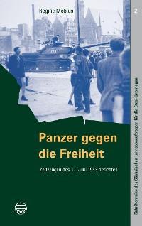Cover Panzer gegen die Freiheit