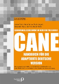 Cover Camberwell Assessment of Need for the Elderly – CANE