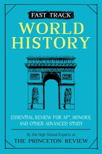Cover Fast Track: World History