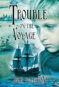 Cover Trouble on the Voyage