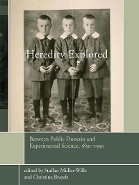 Cover Heredity Explored