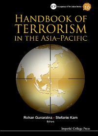 Cover Handbook of Terrorism in the Asia–Pacific