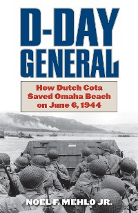 Cover D-Day General