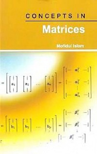 Cover Concepts In Matrices