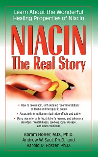 Cover Niacin: The Real Story