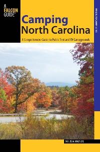 Cover Camping North Carolina